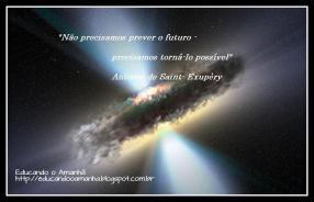 futuro saint exupry
