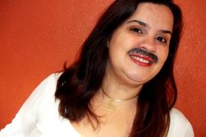 Se bigodão à la Freddy Mercury