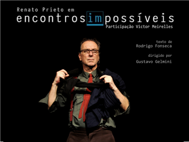Renato Prieto em Encontros Impossíveis