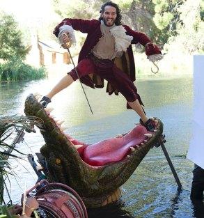 disney dream photo manipulation annie leibovitz 16