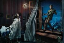 disney dream photo manipulation annie leibovitz 5