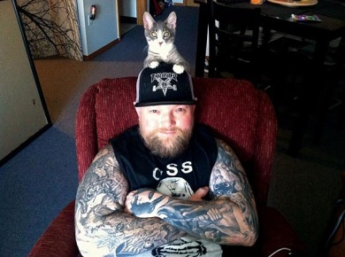 metal cats alexandra crockett 1