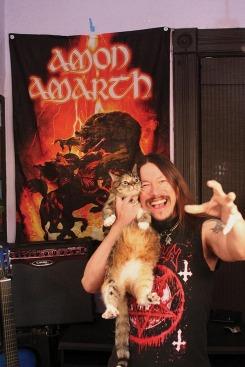 metal cats alexandra crockett 9